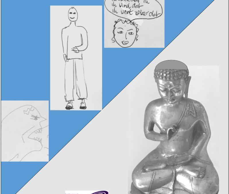 23. Stel, Boeddha heeft gelijk (1)