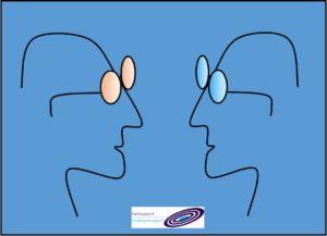 wat laat jouw bril je (niet) zien?