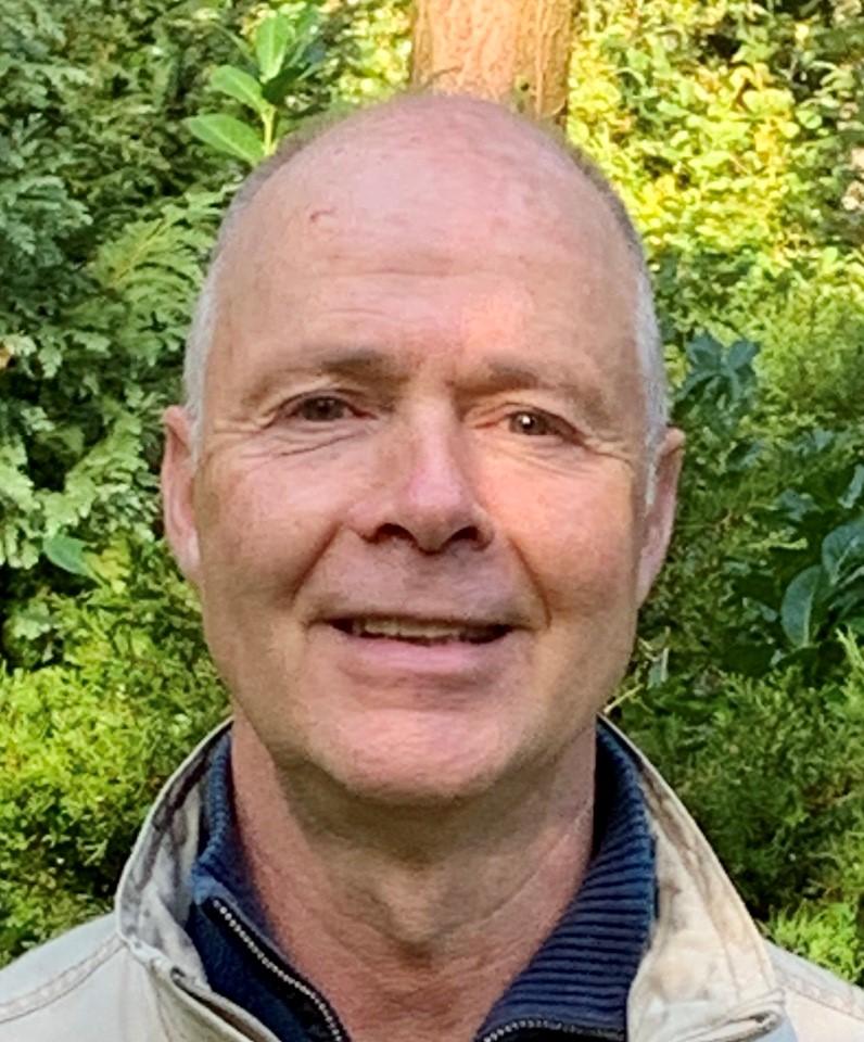 karel van Nimwwegen, therapeut